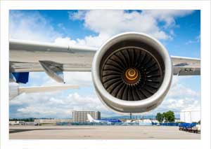Transportation and Aerospace Industry