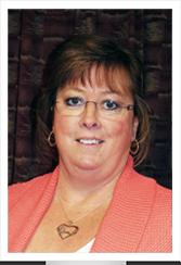 Katie Charron Vice President